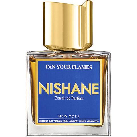 Fan Your Flames by Nishane