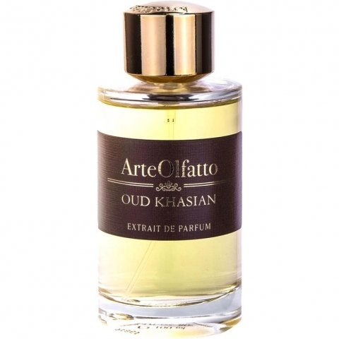 Oud Khasian by ArteOlfatto - Luxury Perfumes