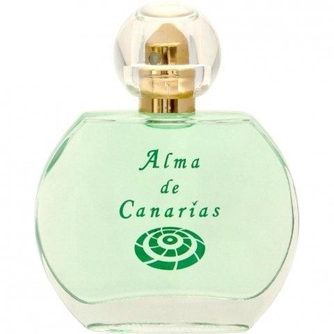 Dulce von Alma de Canarias