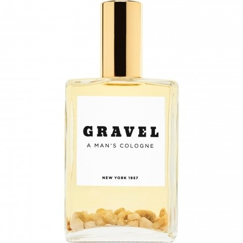 Gravel - A Man's Cologne by Gravel
