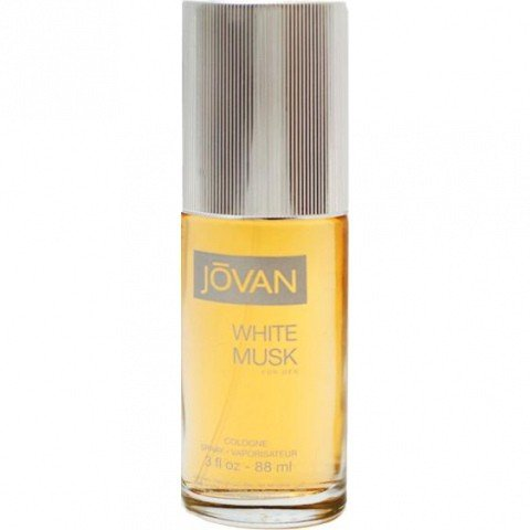 White Musk for Men (Cologne) von Jōvan