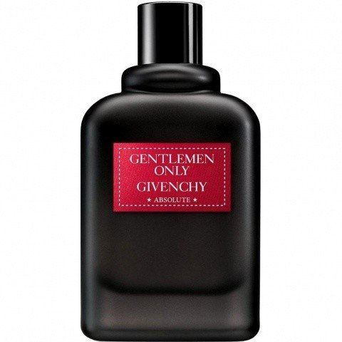 Gentlemen Only Absolute von Givenchy