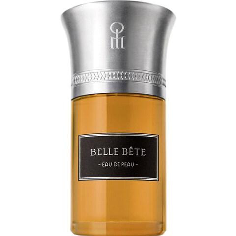 Belle Bête - Eau de Peau by Liquides Imaginaires