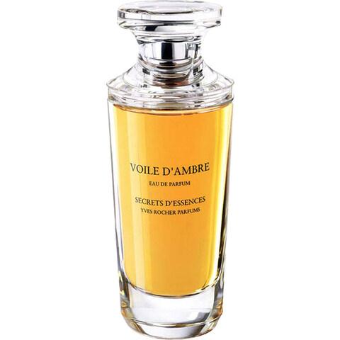 Secrets d'Essences - Voile d'Ambre (Eau de Parfum) von Yves Rocher