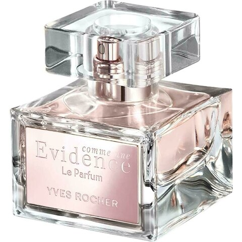 Comme une Evidence Le Parfum by Yves Rocher