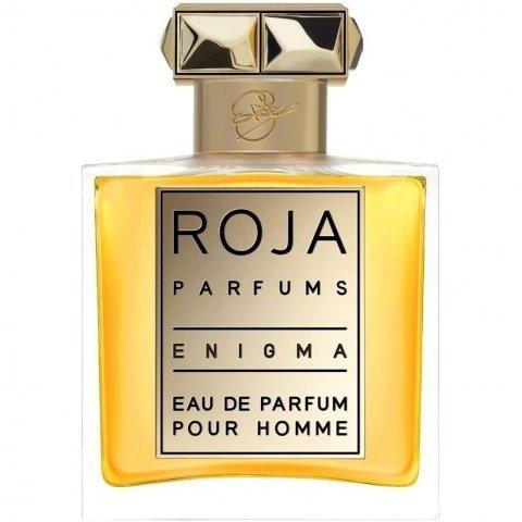 Enigma pour Homme / Creation-E pour Homme (Eau de Parfum) von Roja Parfums