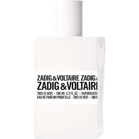 This Is Her! von Zadig & Voltaire