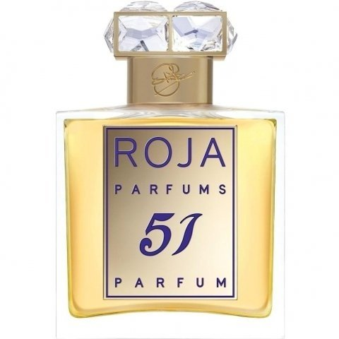 51 pour Femme (Parfum) by Roja Parfums