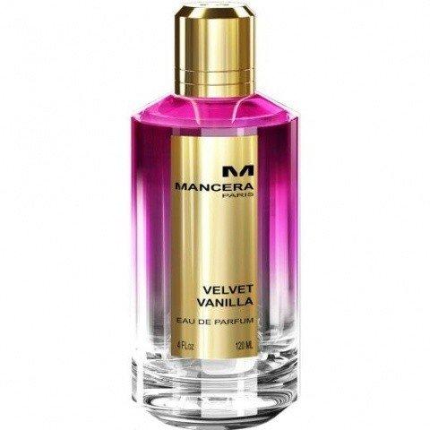 Velvet Vanilla by Mancera