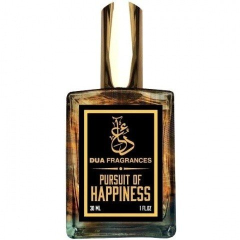 Pursuit of Happiness von Dua Fragrances