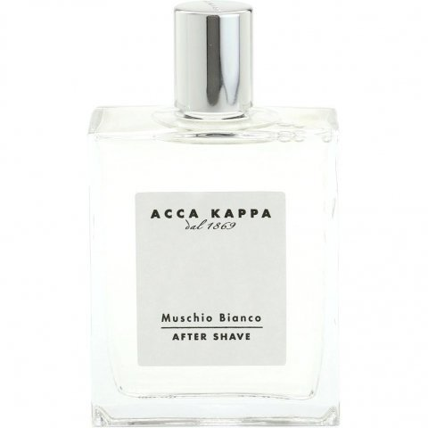 Muschio Bianco / White Moss (After Shave) by Acca Kappa