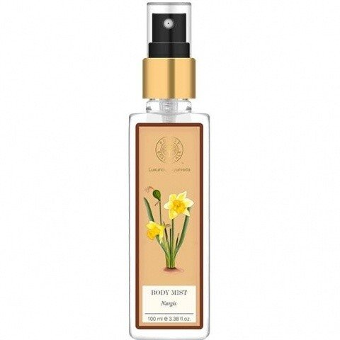 Nargis (Body Mist) by Forest Essentials