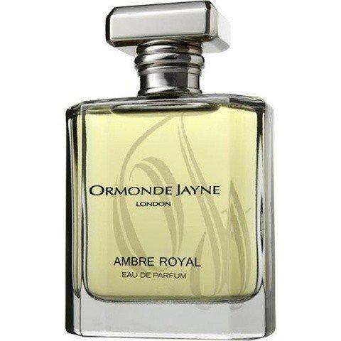 Ambre Royal by Ormonde Jayne