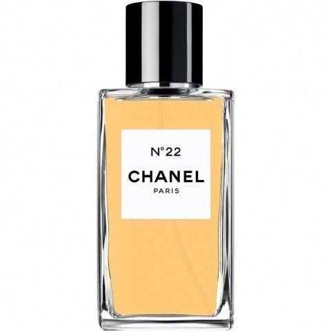 N°22 (Eau de Parfum) von Chanel