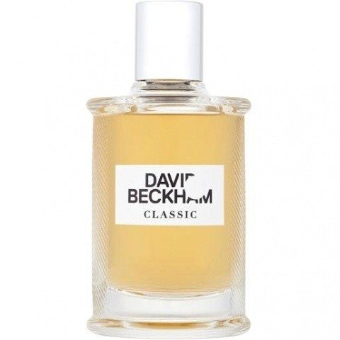 Classic (After Shave Lotion) by David Beckham