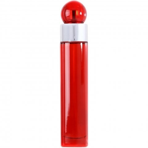 360° Red for Men by Perry Ellis