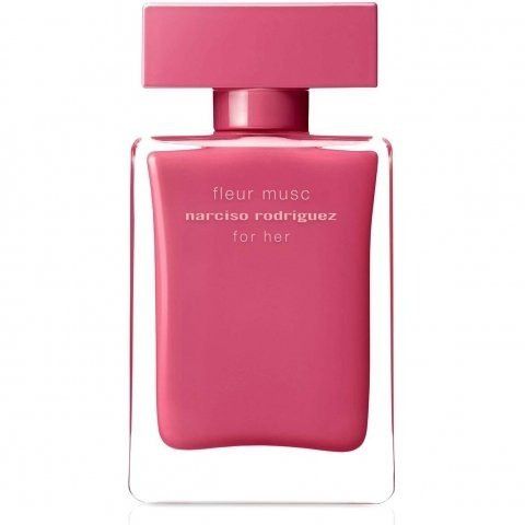 For Her Fleur Musc (Eau de Parfum) by Narciso Rodriguez