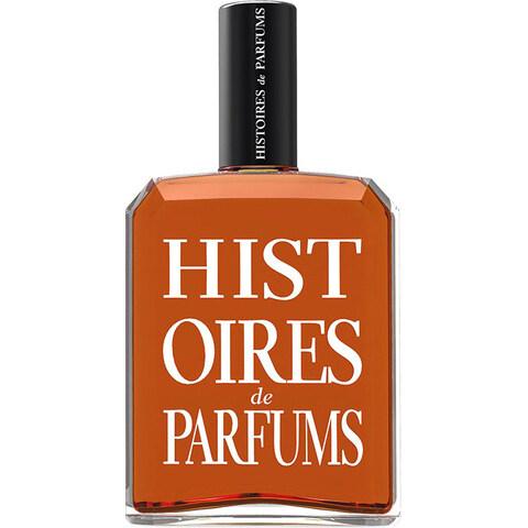 Tubéreuse 3 Animale von Histoires de Parfums