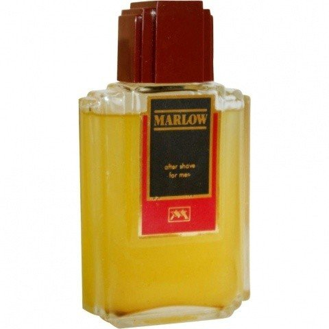 Marlow (After Shave) von Genesse Parfums