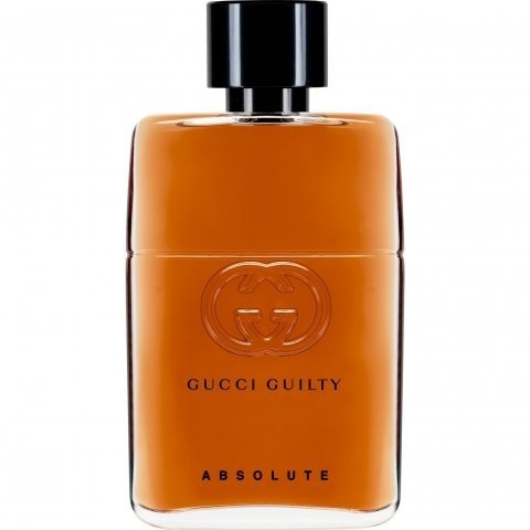 Guilty Absolute pour Homme von Gucci
