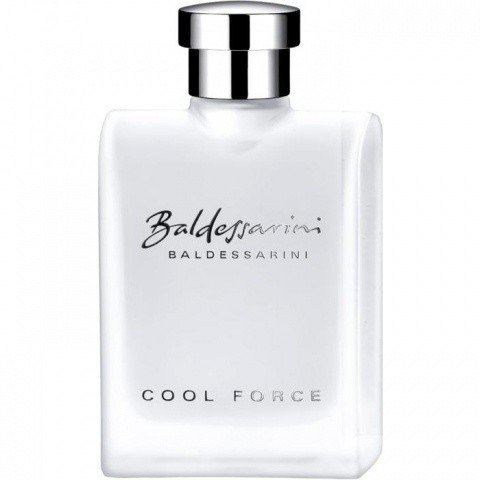 Cool Force (Eau de Toilette) by Baldessarini