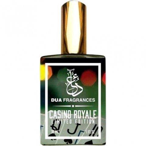 Casino Royale von The Dua Brand / Dua Fragrances