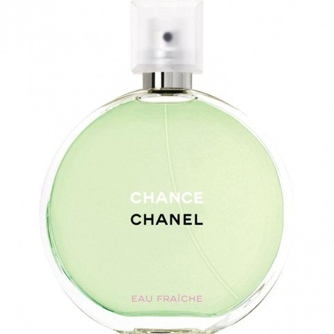 Chance Eau Fraîche (Eau de Toilette) by Chanel