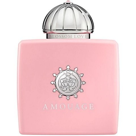 Blossom Love by Amouage