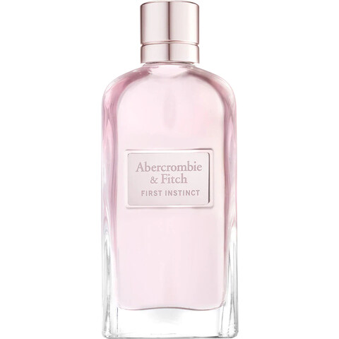 First Instinct Woman by Abercrombie & Fitch