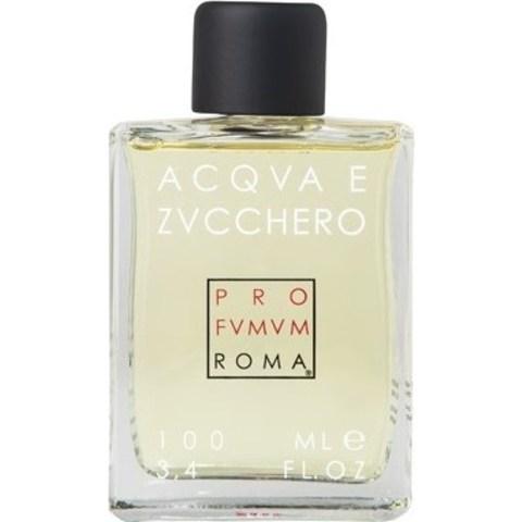 Acqua e Zucchero by Profumum Roma