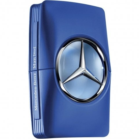 Mercedes-Benz Man Blue von Mercedes-Benz