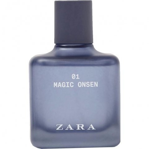 01 Magic Onsen by Zara