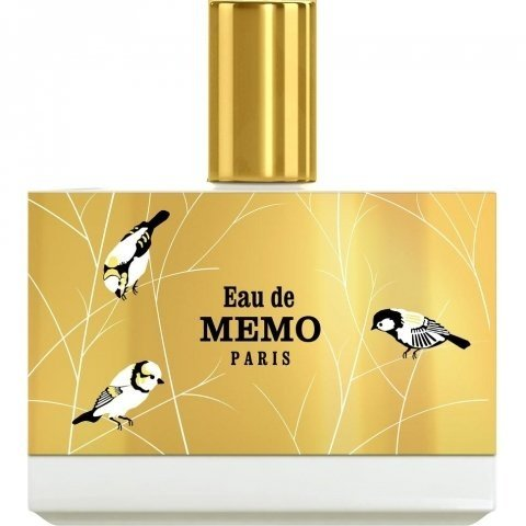 Eau de Memo by Memo Paris