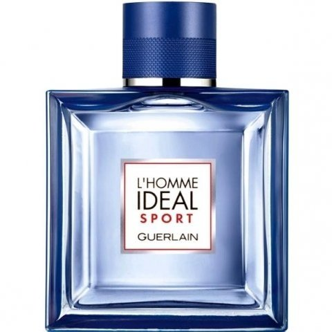 Guerlain Lhomme Idéal Sport Reviews And Rating