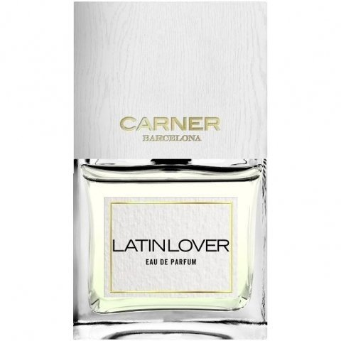 Latin Lover by Carner