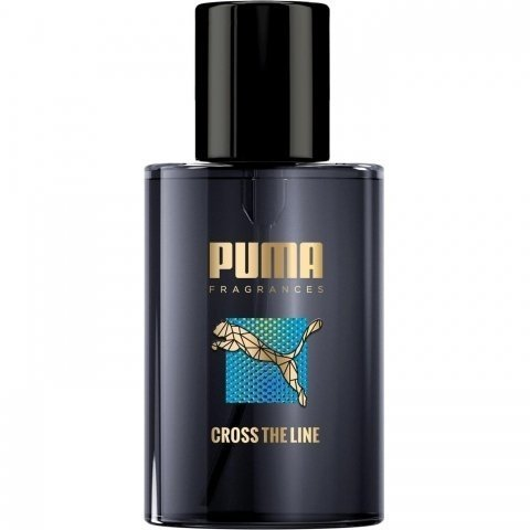 Cross the Line - Fresh & Marine by Puma