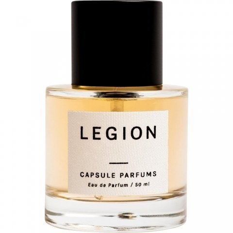 Legion by Capsule Parfums