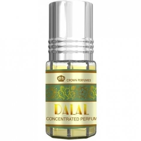 Dalal (Perfume Oil) by Al Rehab