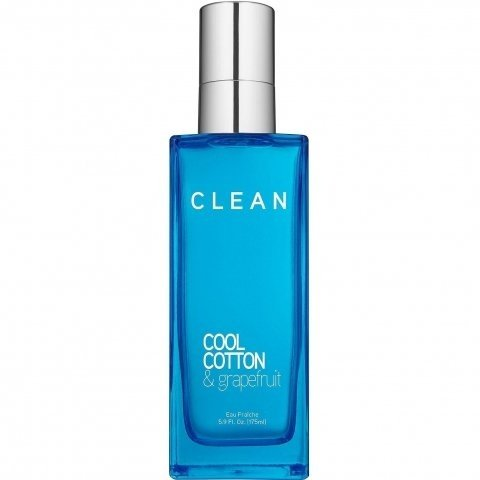 Cool Cotton & Grapefruit von Clean