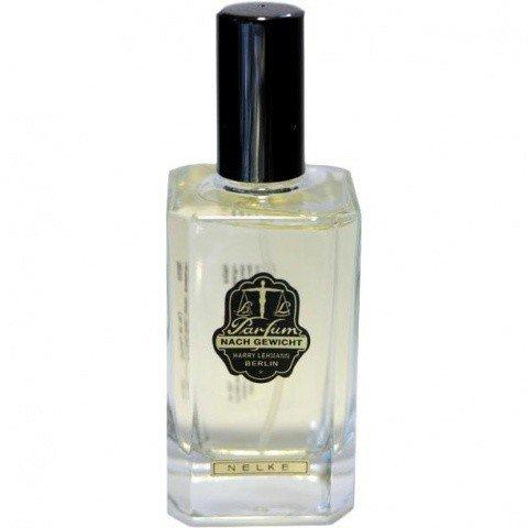 Nelke von Parfum-Individual Harry Lehmann