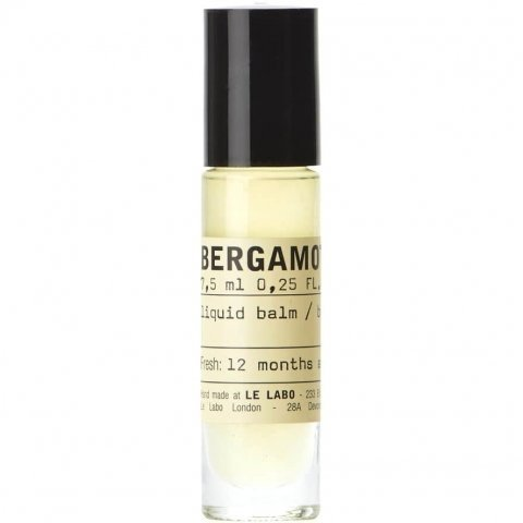 Bergamote 22 (Liquid Balm) by Le Labo