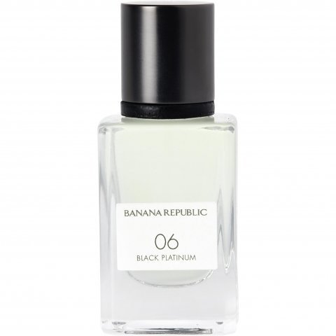 06 Black Platinum von Banana Republic