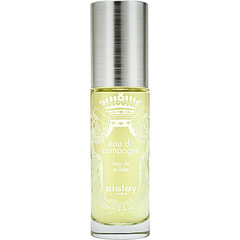 Eau de Campagne / Country Water by Sisley