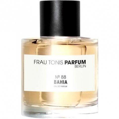 № 88 Bahia by Frau Tonis Parfum