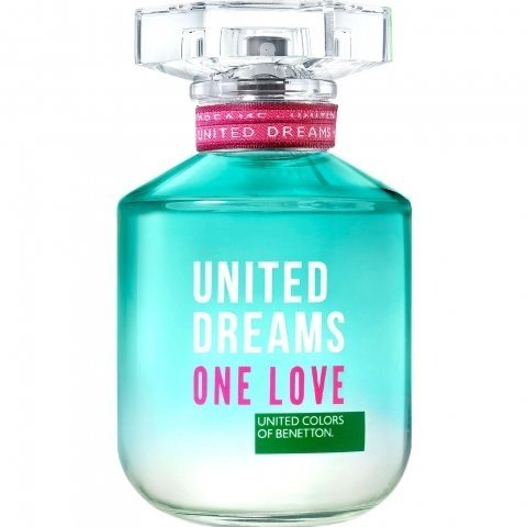 United Dreams - One Love by Benetton