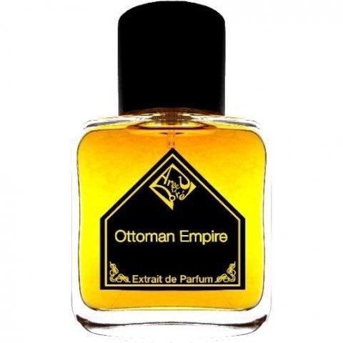 Ottoman Empire by Areej Le Doré