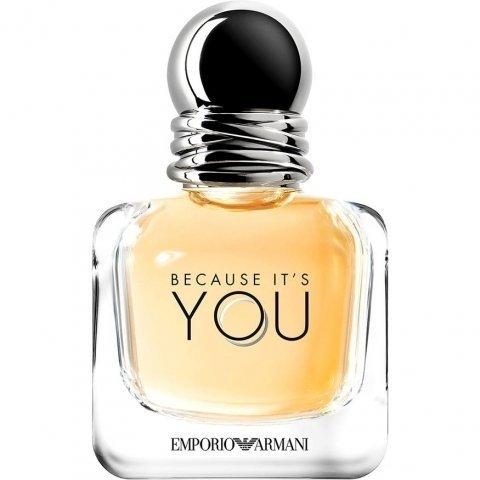 Emporio Armani - Because It's You von Giorgio Armani