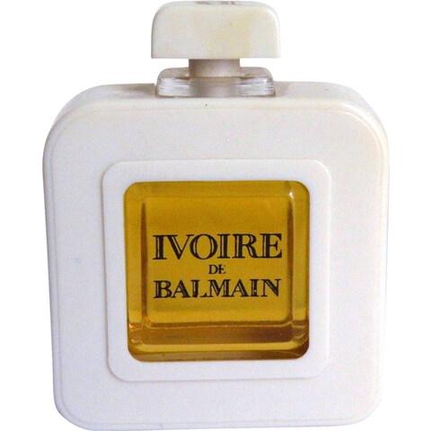 Ivoire (1980) / Ivoire de Balmain (Parfum) von Balmain / Pierre Balmain