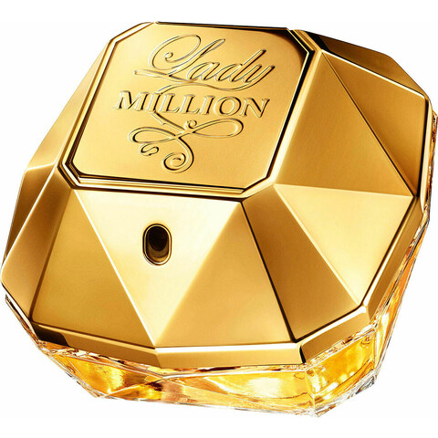Lady Million (Eau de Parfum) von Paco Rabanne