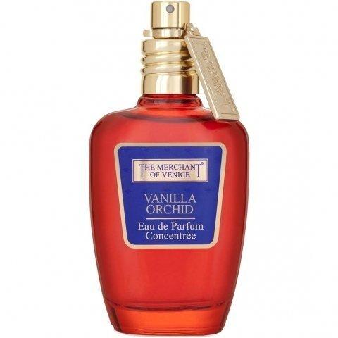 Vanilla Orchid (Eau de Parfum Concentrée) von The Merchant Of Venice